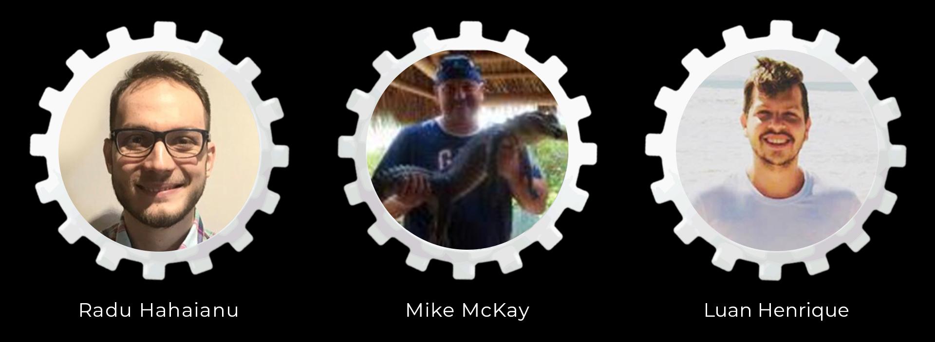 Profit Enigma - Mike Mckay team
